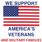 Support Veterans